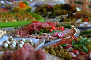koud-buffet